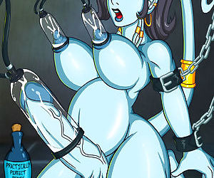 Hentai shemale porn - part 5