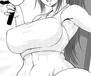 Anime shemales bulging - part 14