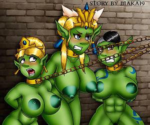 Evil Rick- Prisoners of War 2