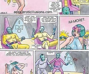 Aries- Galactic Pilot