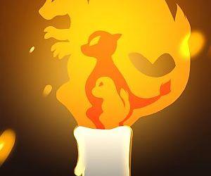 Matemi- Candle In The Dark