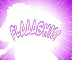 Teen Titans- Magic Crystal