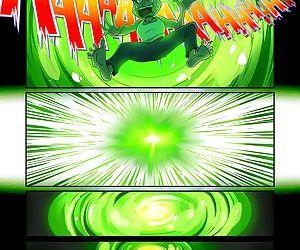 Kogeikun- Quagmire Into The Multiverse