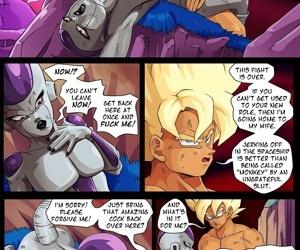 DBZ � Aperture Empress Slut- Nearphotison