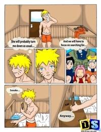 Naruto – Homecoming
