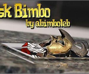 ABimboLeb- Mask Bimbo