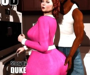 Mrs. Keagan 3d Vol.1- Duke Babe