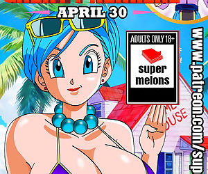 Super Melons- The Fury of a God