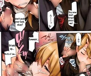 Which is my boyfriend- Hentai