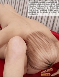 Daddy's Birthday- IncestChronicles3D