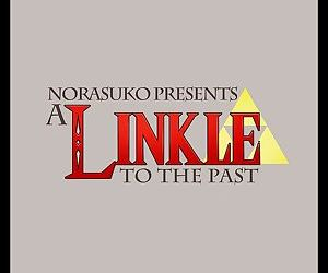 A Linkle to the Past