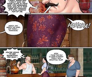 Seiren- Ana Lucia 2 – Part 1