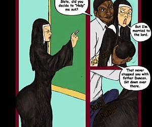 Sister O'Malley Part 1- 2- Duke Honey