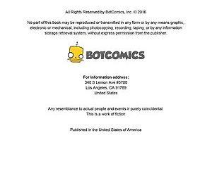 Bot- Super BEro vs. Boobpire Issue 2