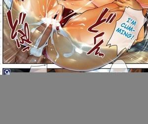 Sinking Teacher- Hentai