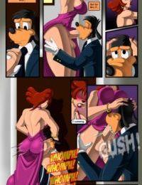 Goofy Date