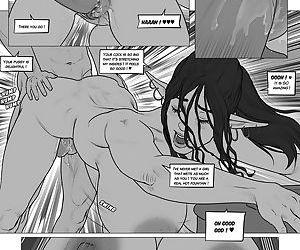 Andromeda 1 - Jelen, Son Of Thunder - part 4