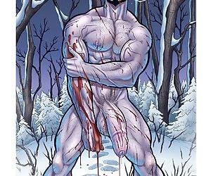 Deimos - Dead Of Winter 1