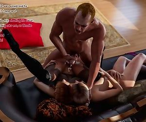 One Hot Filth - part 8