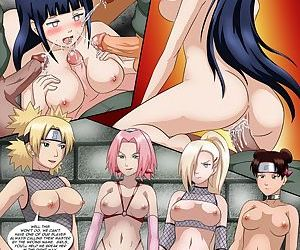 Kunoichi Training