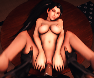 Free Download 3D Adult Comics 3DCG collection