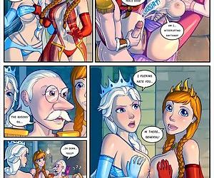 Frozen Parody 5