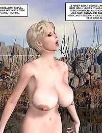 Aliens orgy 3d xxx comics threesome bizarre anime group sex - part 621