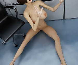 Babe with big tits and aliens with huge dicks at enjoy 3d porn - part 518
