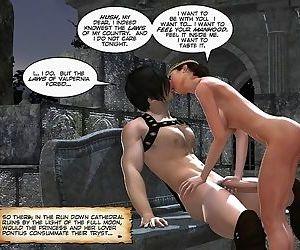 Cartoon sex 3d porn comics hentai xxx anime cartoons - part 631