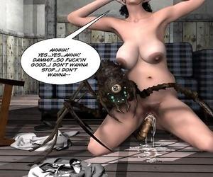 3d cartoon porn hentai 3d xxx comics bdsm sex art - part 632