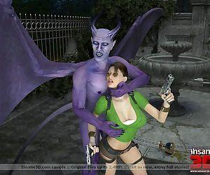 Insane 3d sex pictures - part 573