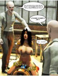 Blunder Woman 5