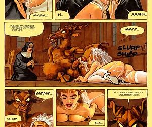 The Convent Of Hell - part 4