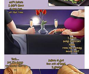 Love 1 - Blind Date
