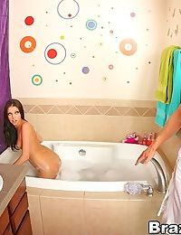 Missy stone and her teeny tight ass slammed by a massive dick - part 3353