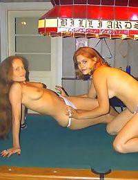 Teen lesbian gfs are kissing - part 3095