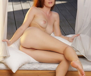 Young young gentleman mia sollis set roselle - accouterment 8