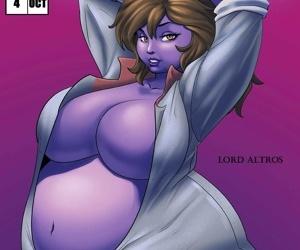 LordAltros- Blueberry Vengeance 4