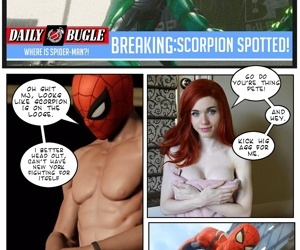 Spider-Man � Getting Home to MJ