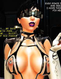 Frenzy in SL- Reprogrammed!