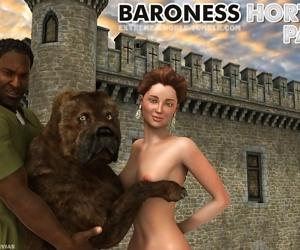 Extremexworld- Baroness Hortense 2