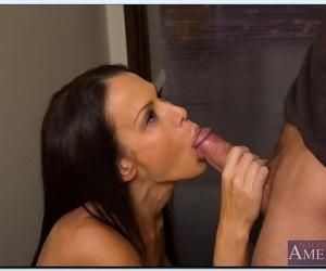 Sexy big titted milf laddie fucked hard - part 4923