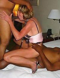 Sexy nextdoor wives in home orgies - part 5056
