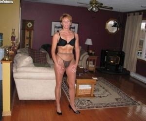 X-rated milf wives love lovemaking - faithfulness 5107