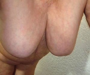 Nice granny licks say no to tits together with makes nudie - loyalty 476