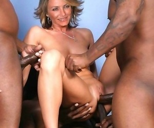Celebrity cameron diaz fucked comparable to a unqualified battle-axe - attaching 4947
