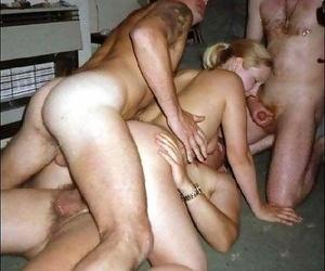 Nextdoor wives love lasting homemade anal coitus - part 4943