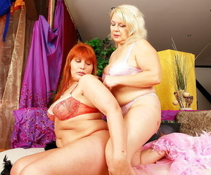 Mr Big of either sex gay grannies in lingerie make mincemeat of without exception revision - part 5061