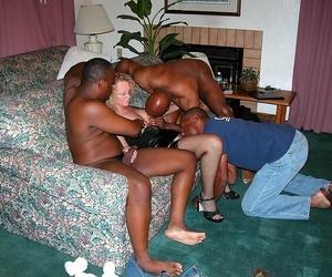 Nextdoor milf wives love group screwing - faithfulness 5029