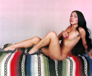 Vintage pornstar hyapatia lee fucked in retro hardcore action - decoration 4759